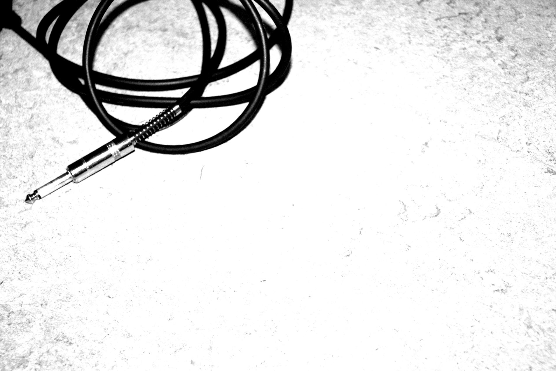 gitarrenkabel.